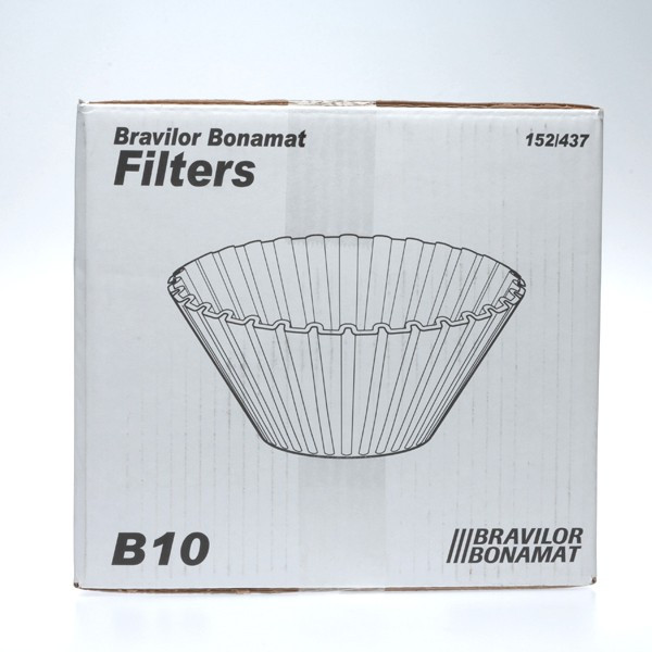 Bravilor B10 Filters x 250