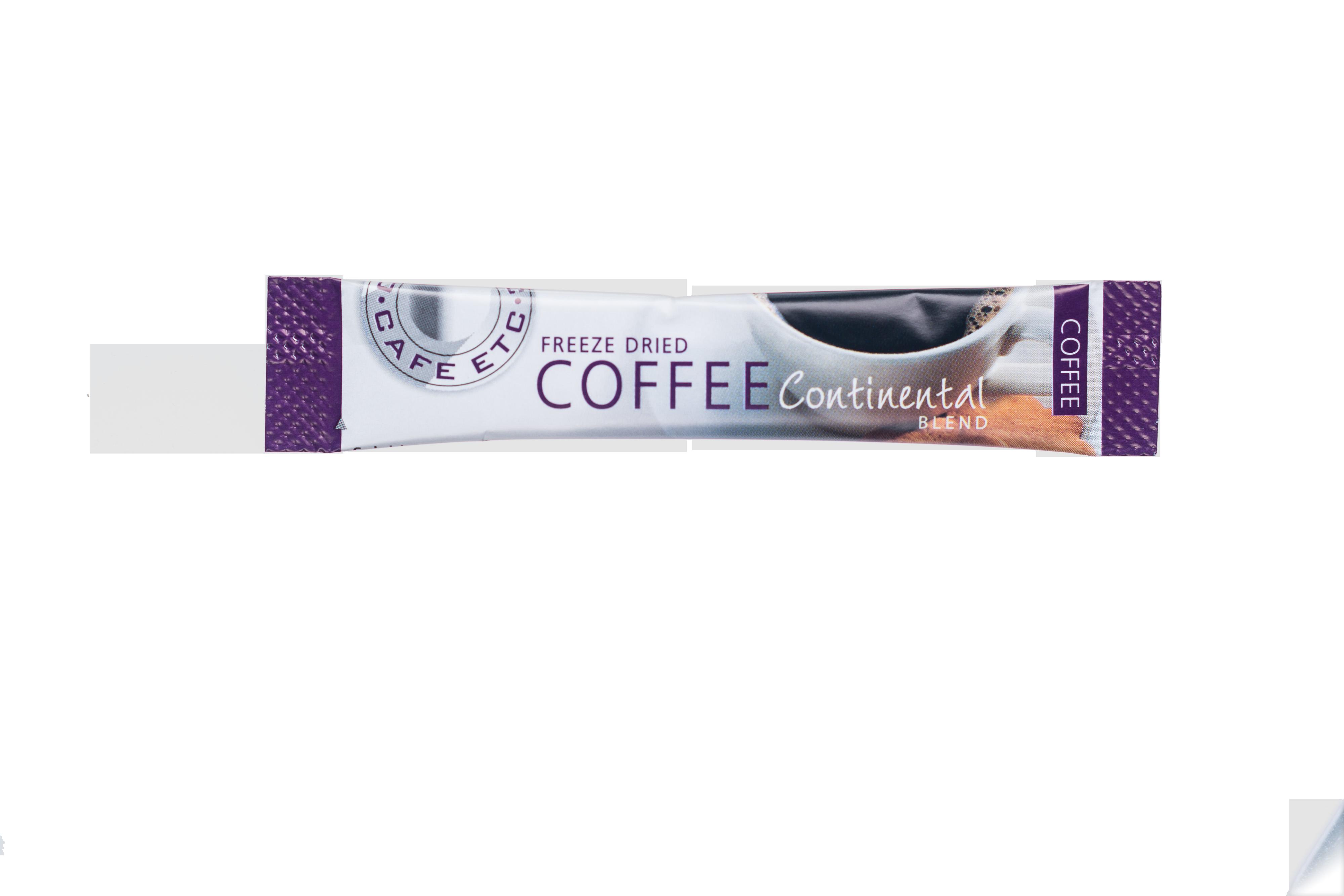Coffee Sticks x 250