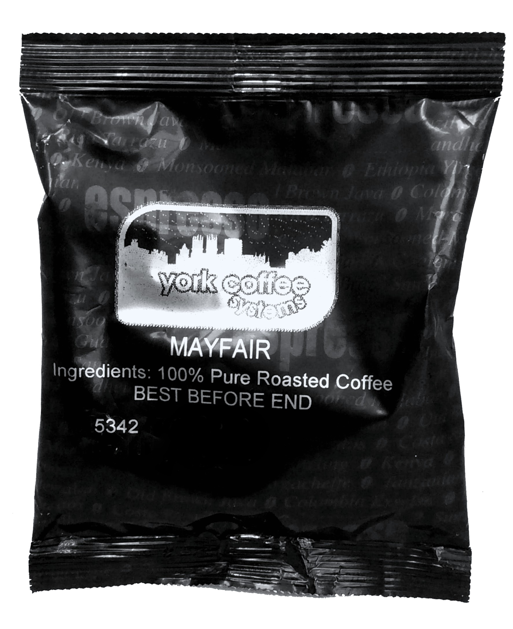Mayfair Filter Coffee 50 x 56g