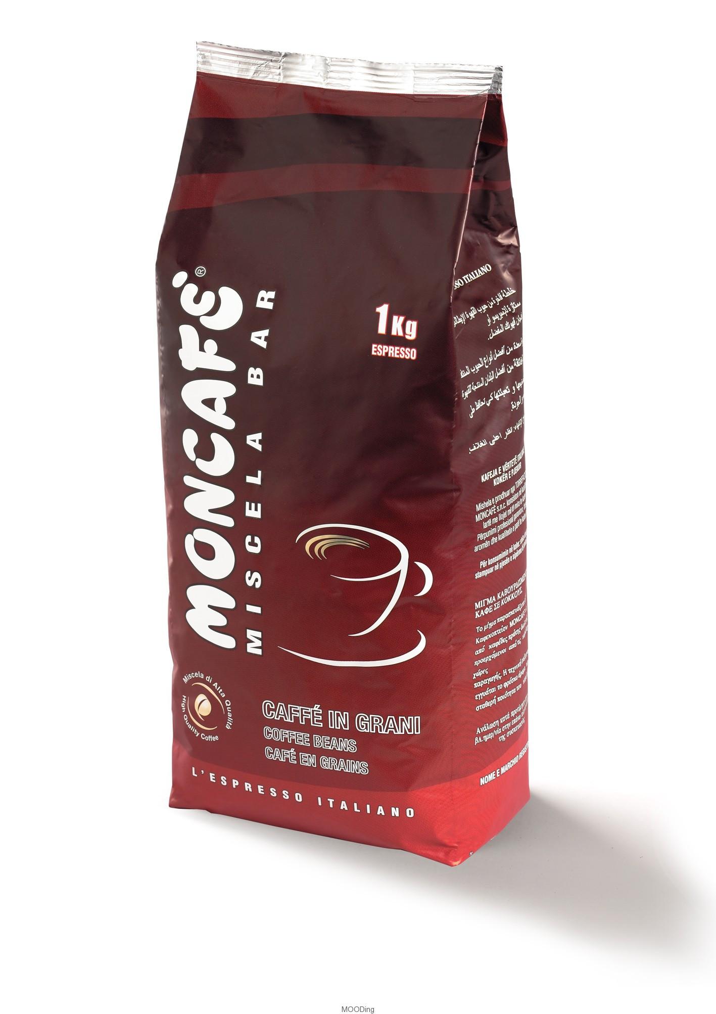 Moncafe 15 x 1kg