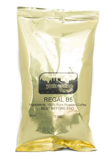 Regal B5 Filter Coffee 40 x 150g