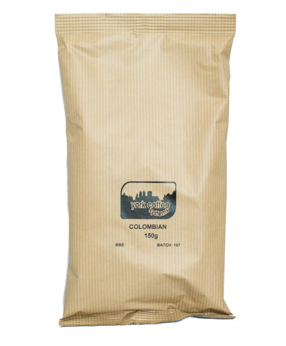 Colombian Filter Coffee 40 x 150g