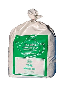 York Minster Tea One Cup 2 x 1100