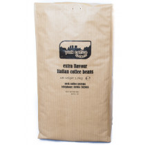 Extra Flavour Italian Coffee Beans 6 x 1kg