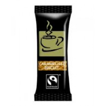SS Fairtrade caramelised biscuit x 300