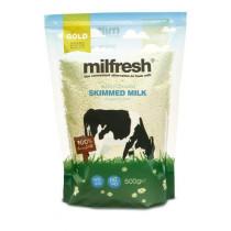 Milfresh Gold Granulated 100% Skimmed Milk 10 x 500g