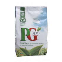 PG Leaf Tea for Vending 6 x 1kg