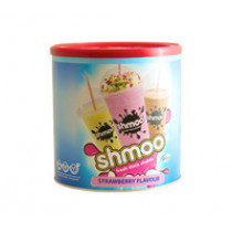 Shmoo Strawberry Milk Shake 1.8kg tub