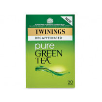 Twinings Green Tea Teabags 1 x 20