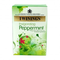 Twinings Peppermint Tea Teabags 1 x 20