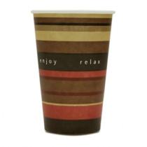 12oz Paper Vending Cups 20x37