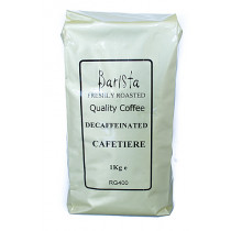 Decaffienated Cafetiere Grind 6x1kg