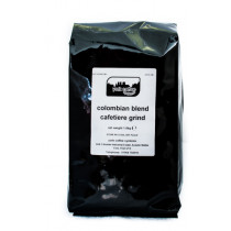 Colombian Cafetiere Grind 6 x 1kg