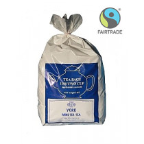 York Minster Tea Fairtrade one Cup 2 x 1100