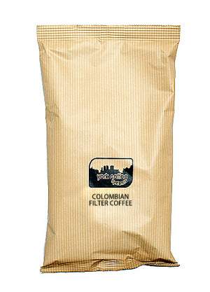 Colombian Filter Coffee 50 x 3pt