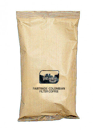 Fairtrade Colombian Filter Coffee 50 x 3pt