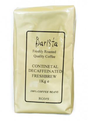 Decaf Freshbrew Ground Coffee 6 X 1KG